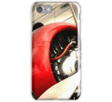 DC3 - Flagship iPhone Case/Skin