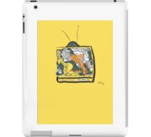 Say Know to drugs. iPad Case/Skin