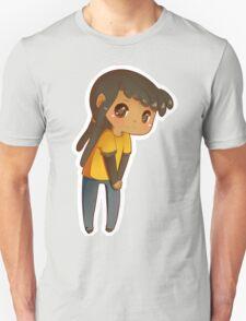 "Virgil ""cutie"" Hawkins Unisex T-Shirt"