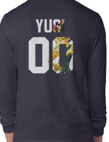 Yami Yugi Long Sleeve T-Shirt
