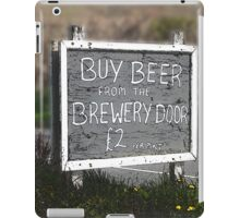 Buy Beer iPad Case/Skin