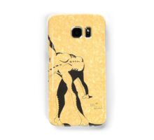 Thought Extraction  Samsung Galaxy Case/Skin