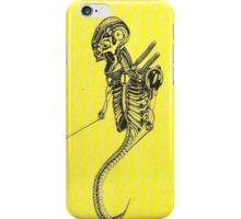 Wolff iPhone Case/Skin