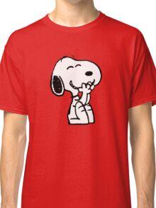 Little dog Classic T-Shirt