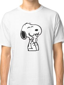 Little dog Classic T-Shirt