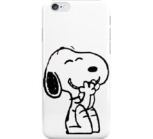 Little dog iPhone Case/Skin