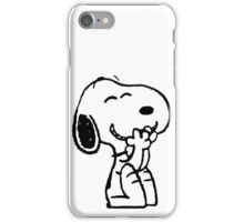 Little dog iPhone Case/Skin