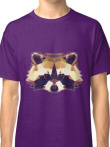 T-shirt Raccoon Classic T-Shirt