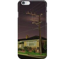 26 Mostyn Road iPhone Case/Skin