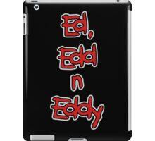 Ed Edd n Eddy iPad Case/Skin