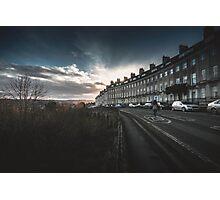 Camden Crescendo Photographic Print