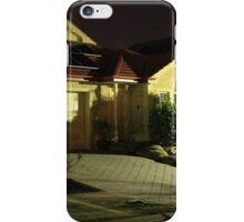 Night House iPhone Case/Skin