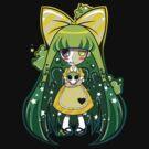 Acid Girl by mini-niji