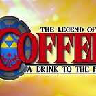 The Legend of Coffee by Jay MacKay