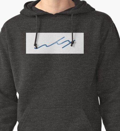 Why Pullover Hoodie