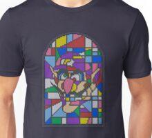 Waluigi Window Unisex T-Shirt