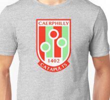 Caerphilly Catapults Unisex T-Shirt