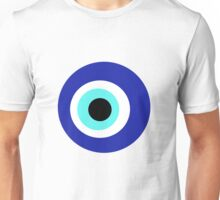 Blue eye Unisex T-Shirt