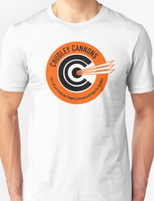 Chudley Cannons 1 T-Shirt