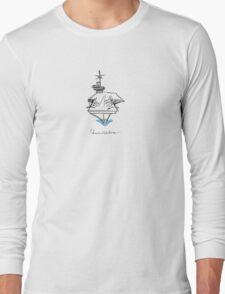 CRA Carrier Long Sleeve T-Shirt
