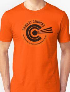 Chudley Cannons 2 Unisex T-Shirt