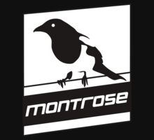 Montrose Magpies by mlny87