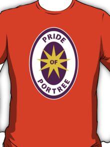 Pride of Portree T-Shirt
