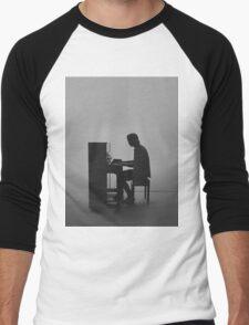 kygo piano Men's Baseball ¾ T-Shirt