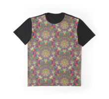beautiful colorful abstract Graphic T-Shirt