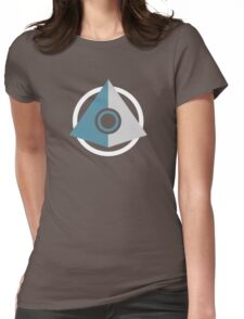 ONI Symbol Womens Fitted T-Shirt