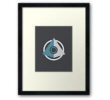 ONI Symbol Framed Print