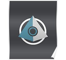 ONI Symbol Poster