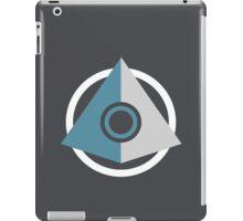 ONI Symbol iPad Case/Skin