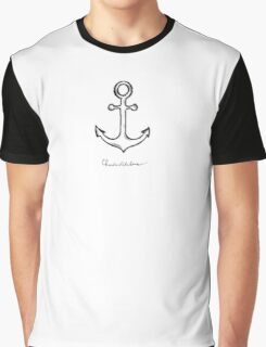 CRA Anchor Graphic T-Shirt
