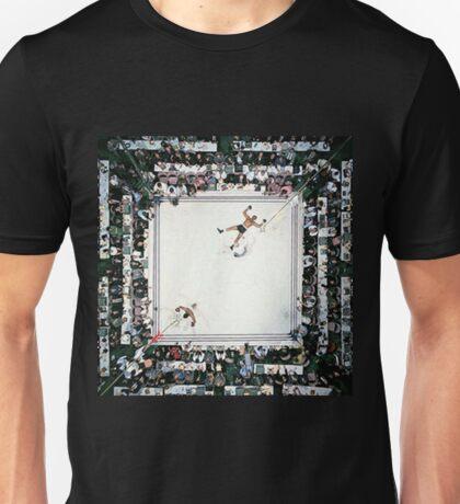 Muhammad Ali Unisex T-Shirt