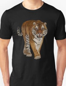 Tiger - After the Storm Unisex T-Shirt