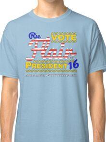 Make America WOOOOO! Again Classic T-Shirt