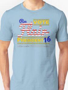 Make America WOOOOO! Again Unisex T-Shirt