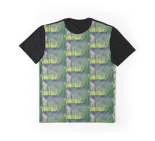 Evening Lavender Graphic T-Shirt