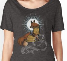 Fox Bride Women's Relaxed Fit T-Shirt