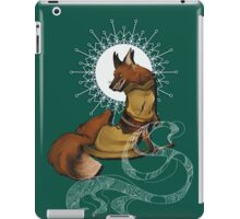 Fox Bride iPad Case/Skin