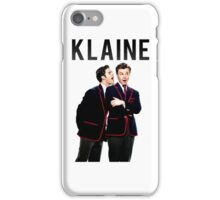 Klaine<3 iPhone Case/Skin