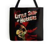 Little Shop of Horrors - pulp style Tote Bag