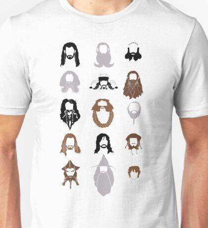 The Bearded Company Unisex T-Shirt