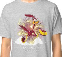 The Flash Road Runner Classic T-Shirt