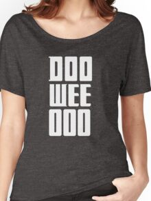 Doo Wee Ooo Women's Relaxed Fit T-Shirt