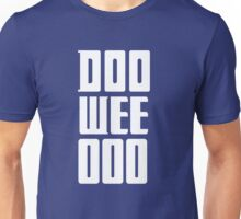 Doo Wee Ooo Unisex T-Shirt
