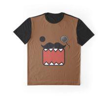Sir Domo-kun Graphic T-Shirt