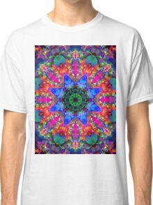 Mandala 160702-02-00100 Classic T-Shirt