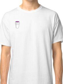 Codeine Cartoon Classic T-Shirt